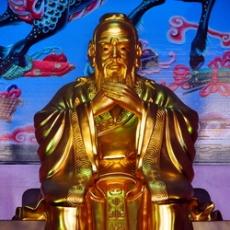 埔里孔子廟 傳承文化 道冠古今